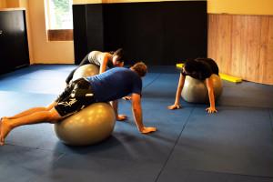FaMA Fitness - 2