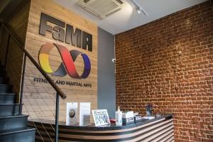 FaMA Studio - 1